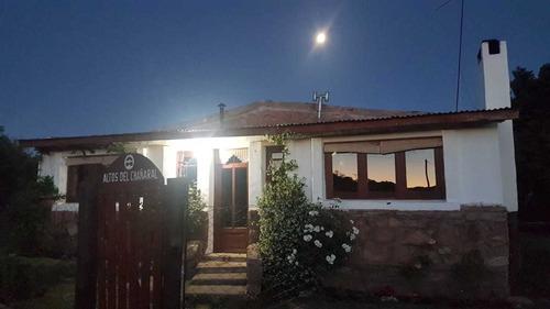 Hermosa Casa En La Montaña San Luis