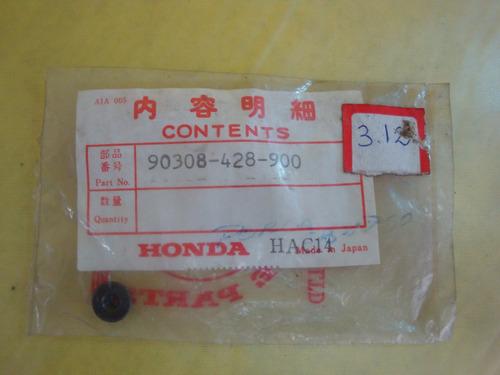 Porca Flange 10mm Honda Ch 125 Spacy E Cbx 750f Original