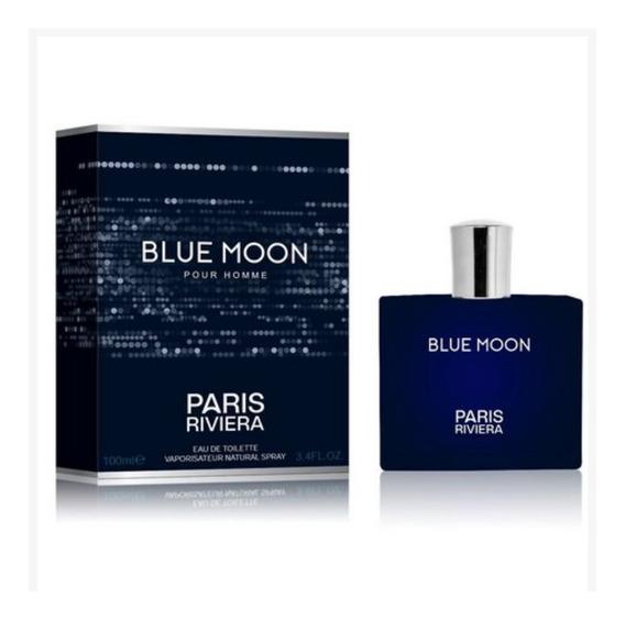 Blue Moon 100ml Perfume Ref. Olfativa Bleu Chanel