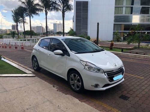 Peugeot 208 Active Flex 5p.