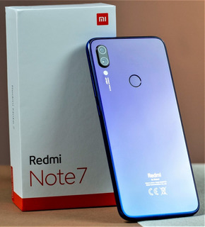 Xiami Redmi Note 7 64gb