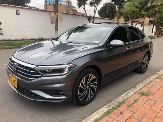 Volkswagen Nuevo Jetta Sportline