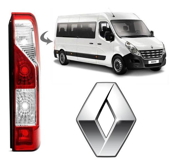 Lanterna Renault Master 2013 2014 2015 Á 20 Direito Importad