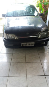 Chevrolet Ômega