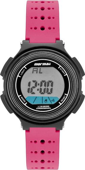 Relógio Mormaii Feminino Digital Fun Mo0974b/8q