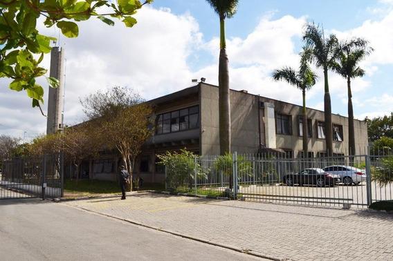 Prédio Comercial Para Locação, Vila Leopoldina, São Paulo. - Pr0003