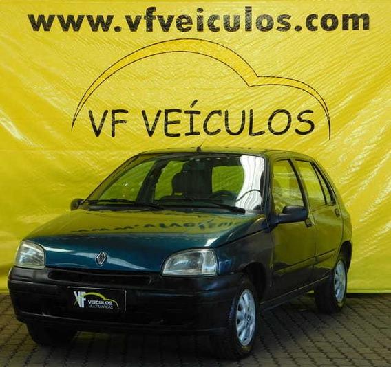 Renault Clio Rl 1.6 4p 1999