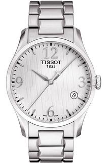 Reloj Tissot T-classic T0284101103700 Hombre   Agente Of.