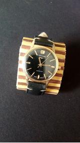 Relógio Longines Automático Ouro 18kt.