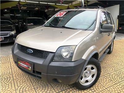 Ford Ecosport 1.6 Xls Flex