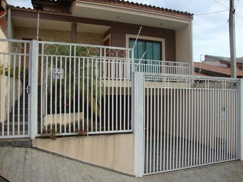 Imagem 1 de 27 de Casa À Venda, 3 Quartos, 1 Suíte, Jardim Piazza Di Roma I - Sorocaba/sp - 4267
