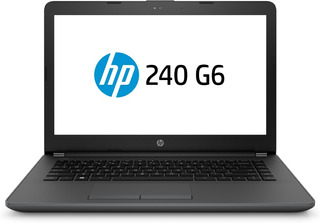 Notebook Hp 240 G6 I5-8250u 4gb 1tb W10 14 - Saletech