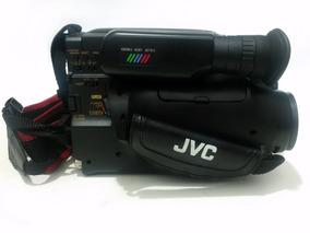 Filmadora Jvc Ax808