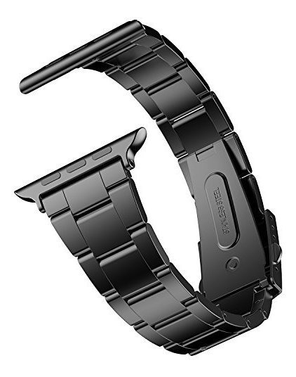 Jetech Correa Reemplazable Para Apple Watch 44mm Y 42mm Ser
