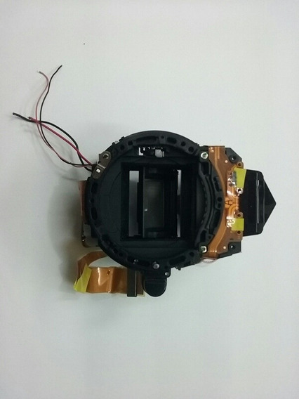 Conjunto Completo Do Espelho Sem Motor Nikon D60