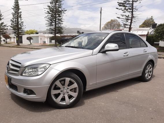 Mercedes-benz Clase C C200