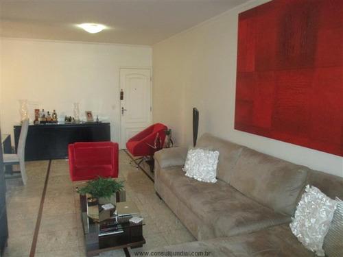 Imagem 1 de 29 de Apartamentos À Venda  Em Jundiaí/sp - Compre O Seu Apartamentos Aqui! - 1435118