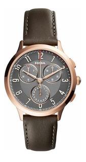 Reloj Fossil Ch3099 Original En Caja Entrega Inmediata