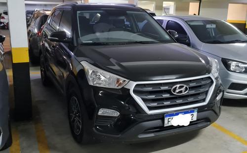 Imagem 1 de 3 de Hyundai Creta 2019 1.6 Attitude Flex Aut. (pcd) 5p