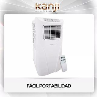 Aire Portatil Kanji Kjh-pa2650 - 2650 W Frio Calor