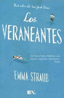 Los Veraneantes - Straub Emma (libro)