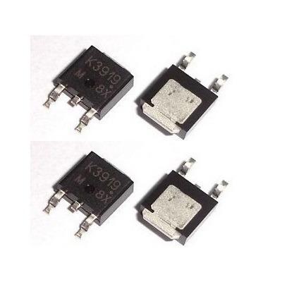 Transistor Smd K3919 2sk3919 Novo Pronta Entrega