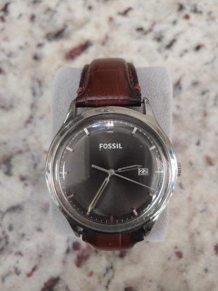 Reloj Fossil De Caballero