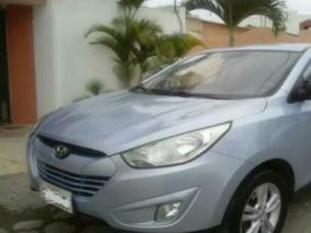 Full Hyundai Ix 2011