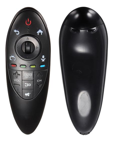 Controle Remoto 3d Para Lg Magic Motion Led Lcd Smart Tv An-