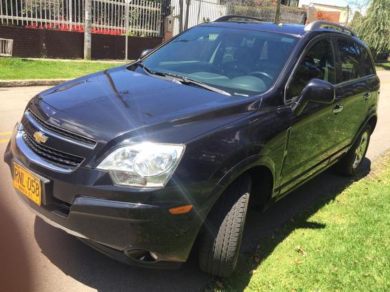 Chevrolet Captiva 3.0 4x4