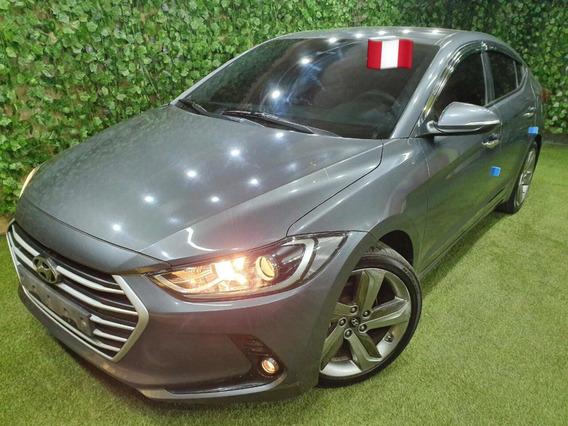 Hyundai Avante Ad 2016 No Elantra No Cerato No Corolla, Kia