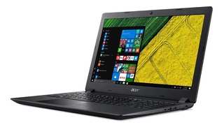 Notebook Acer Aspire 3 Core I3 8130 4gb 1tb Windows 10 Cuota