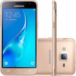 Samsung J32016 Varias Cores! Novo, Com Capa+pelicula Gratis