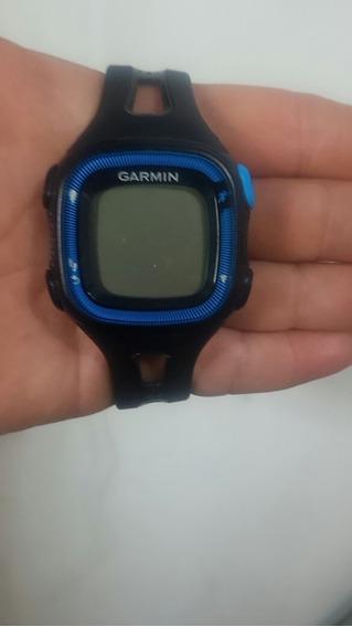 Relógio Gps De Corrida Garmin Forerunner