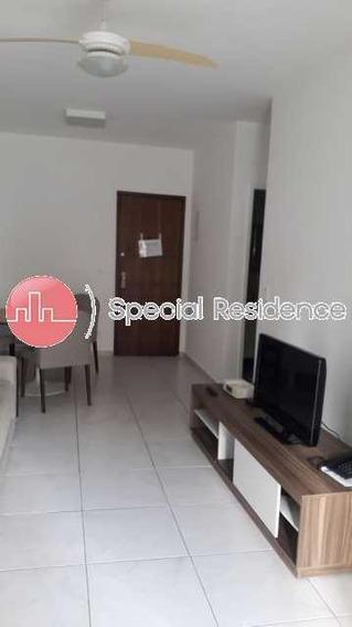 Apartamento-à Venda-barra Da Tijuca-rio De Janeiro - 100490