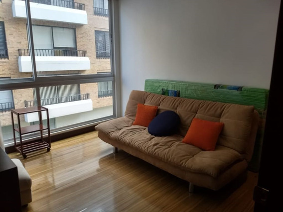 Venta Apartamento Santa Paula 124 Mts