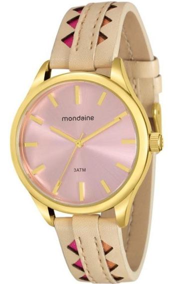 Relógio Mondaine Feminino 76670lpmvdh1