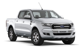 Cajon Protector De Pick Up Duraliner Ford Ranger 2017 2019