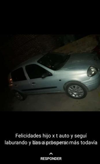 Renault Clio 1.6 Rn 2002