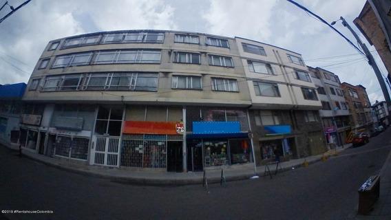 Apartamento En Venta Bogota Rah C.o Co:20-42