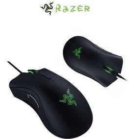 Mouse Razer Deathadder Elite Chroma 16.000dpi Pronta Entrega