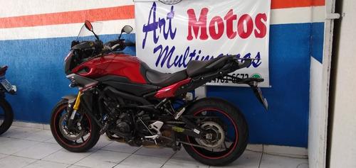 Yamaha Tracer 2017 900cc
