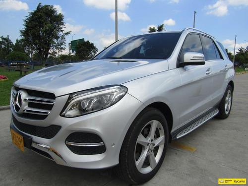 Mercedes-benz Clase Gle 250 D 4matic