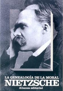 Genealogia De La Moral, La - Friedrich Nietzsche