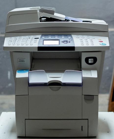 Multifuncional Xerox Phaser 8860mfp