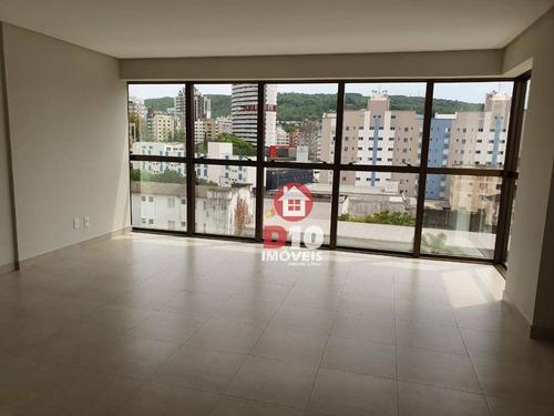 Sala À Venda Por R$ 400.000,00 - Centro - Criciúma/sc - Sa0130