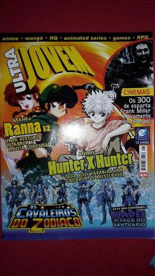 Revista Ultra Jovem Edição #48