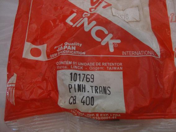 Retentor Eixo Pinhão Cb 400-450