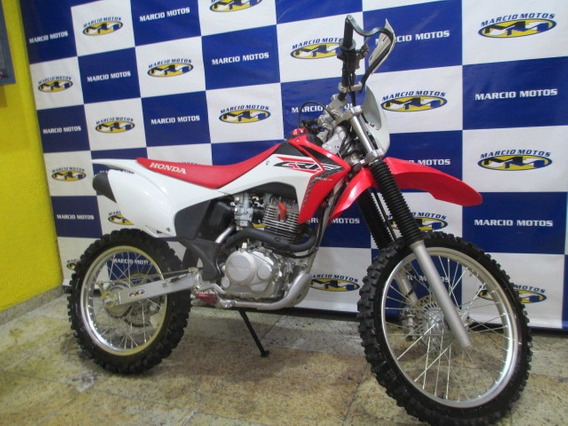 Honda Crf 230 F 16/16
