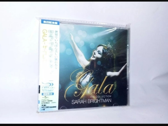 Sarah Brightman Gala - The Collection